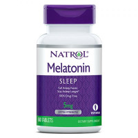 Melatonin 3 mg -  60 tabs