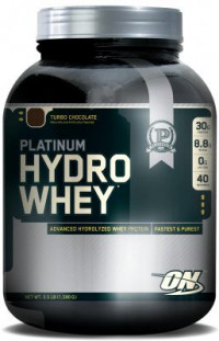 ON Platinum Hydrowhey, 1590гр