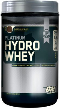 ON Platinum Hydrowhey, 795гр