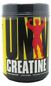 UNIVERSAL Creatine Powder, 1000гр
