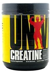 UNIVERSAL Creatine Powder, 300гр