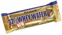32% Whey Wafer bar, 35 гр