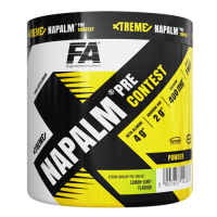 Xtreme Napalm Pre Cont. - 224g Pear-Qiwi