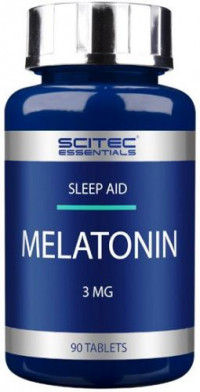 SE Melatonin, 90капс