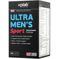 VP Lab Ultra Men's Sport, 90 капс