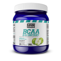 BCAA 2-1-1 Instant - 250g Apple