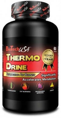 BTN Thermo Drine, 60капс