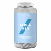 Alpha Men Super Multi Vitamin - 120tabs