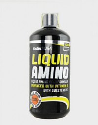 BT AMINO LIQUID, 1000 мл