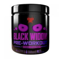 Black Widow - 300g Poison Gummy Cola