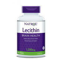 Lecithin 1,200 mg - 120 softg