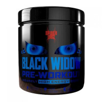 Black Widow - 300g Lethal Ice Bluez