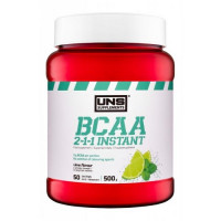 BCAA 2-1-1 Instant - 500g Apple Mint