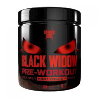 Black Widow - 300g Bloody Punch