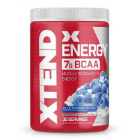 Xtend Energy - 348g Blue Raspberry