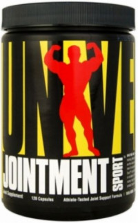 UNIVERSAL Jointment Sport, 120капс