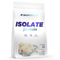 Isolate Protein - 908g Chocolate Nougat