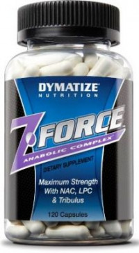 DYM Z-Force, 90капс