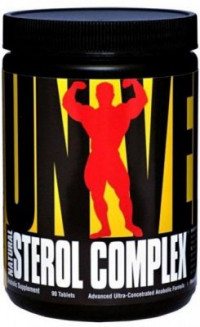 UNIVERSAL Natural Sterol Complex, 90таб