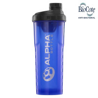 Alpha Bottle - 1000ml Blue