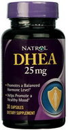 Devil Nutrition	DHEA, 30 капс