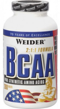 All Free Form BCAA, 260 таб