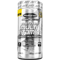 Muscletech Platinum Multi Vitamin, 90 капс
