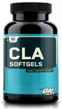 ON CLA, 90 softgels
