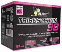 OLIMP Tribusteron 90, 120капс
