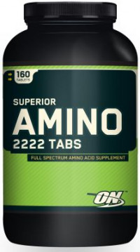ON Amino 2222 Tablets, 160таб