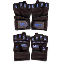 GEL GRIP gloves / XL