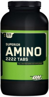 ON Amino 2222 Tablets, 320таб