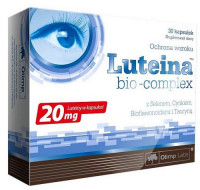Olimp Lutein Bio-Complex blister, 30 капс