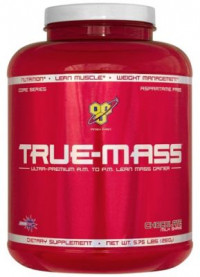 BSN TRUE-MASS Weight Gain, 2600гр