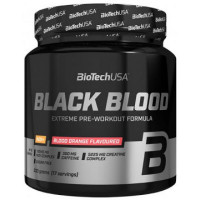 Black Blood Nox  - 330g Blueberry
