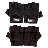 Train Hard gloves / M