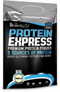 BTN Protein Xpress, 2000г