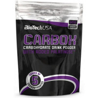 Carbox -1000g Lemon
