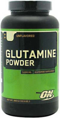 ON Glutamine Power, 300гр