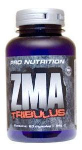 Zma Tribulus (700mg), 60 капс