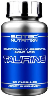 SCN Taurine, 90капс