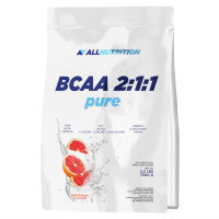 BCAA Pure 2-1-1 - 1000g Black Currant