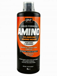 QNT_Amino Acid Liquid, 1000 мл