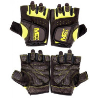 W-FIT gloves - M Lime