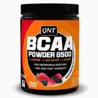 QNT_BCAA Powder 8500, 350 гр