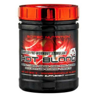 SCN Hot Blood 2, 300 гр