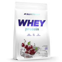 Whey Protein - 900g Chocolate-Cookies