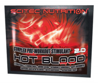 SCN Hot Blood 2, 20 гр