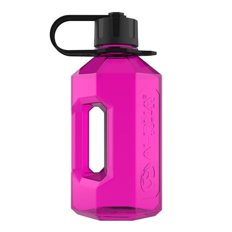 Alpha Bottle XL Jug - 1.2L Pink