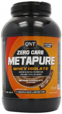 QNT_Metapure ZC Isolate, 2000 гр